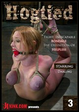 Hogtied 3: Featuring Darling