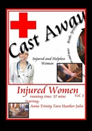 Injured Women