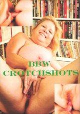 BBW Crotchshots