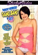 West Coast Gang Bang 27