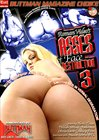 Asses Of Face Destruction 3