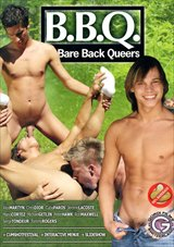 B.B.Q. Bare Back Queers