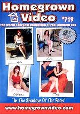 Homegrown Video 719