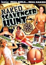 Naked Scavenger Hunt