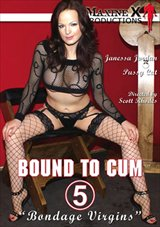 Bound To Cum 5