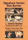 Signature Series: Ron Burner