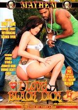 I Love Black Dick 4