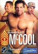 Gunnery Sgt.McCool