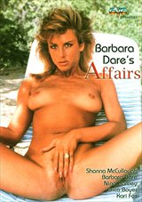 Barbara Dare's Affairs
