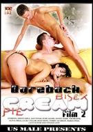 Bareback Bisex Creampie 2