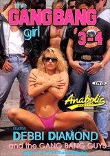 The Gangbang Girl 3-4