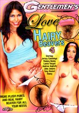 Love Hairy Beavers 5