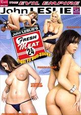 Fresh Meat 24