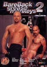 Bareback Grease Monkeys 2