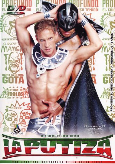 La Putiza Cover Front