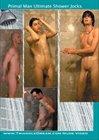 Primal Man Ultimate Shower Jocks