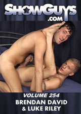 ShowGuys 254: Brendan David And Luke Riley