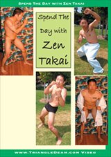 Spend The Day With Zen Takai