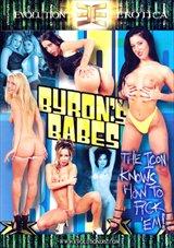 Byron's Babes