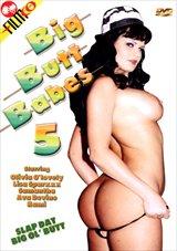 Big Butt Babes 5