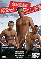 Thom Barron Calling