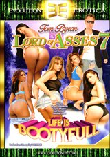 Tom Byron's Lord Of Asses 7