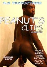 Peanut's Clips