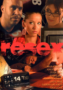 Resex cover