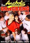 The Gangbang Girl 37