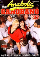 The Gangbang Girl 37