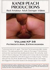 Kandi Peach Productions 38: Patricia's Anal Extravaganza