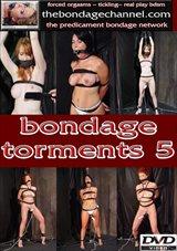 Bondage Torments 5
