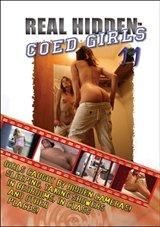Real Hidden Coed Girls 11