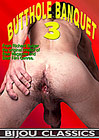 Butthole Banquet 3