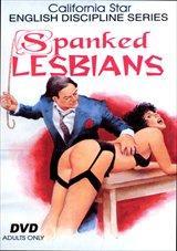 Spanked Lesbians