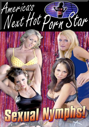 Amercas next top pornstar