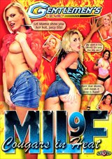 M.I.L.F 9: Cougars In Heat