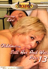 Oldtimers:Still Hot And Wet 13