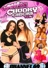 Lesbian Chunky Chicks 7