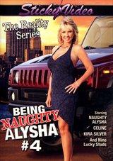 Being Naughty Alysha 4