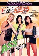 Denni O's Xtreme Dildo Lesbians 5