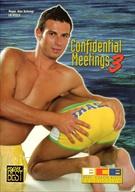 Confidential Meetings 3