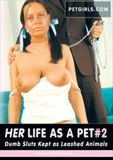 Petgirls 2: Her Life As A Pet