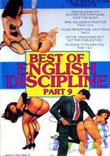 Best Of English Discipline 9