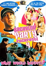 Bachelor Party Fuckfest 4