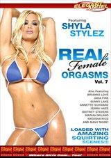 Real Female Orgasms 7