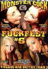 Monster Cock Fuckfest 6