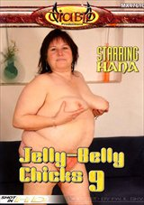 Jelly-Belly Chicks 9