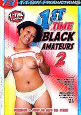 1st Time Black Amateurs 2