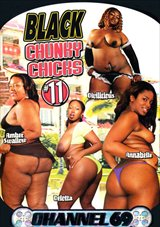 Black Chunky Chicks 11